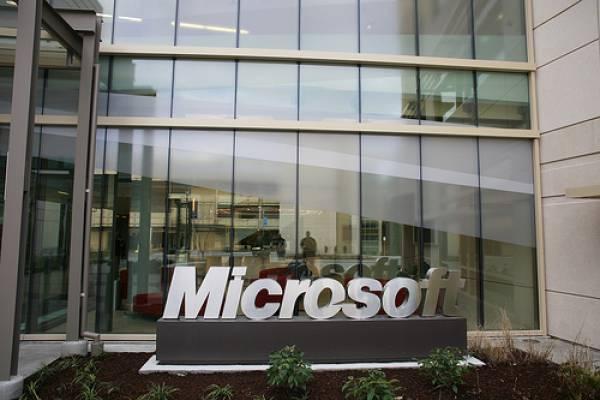 Microsoft-Corporation