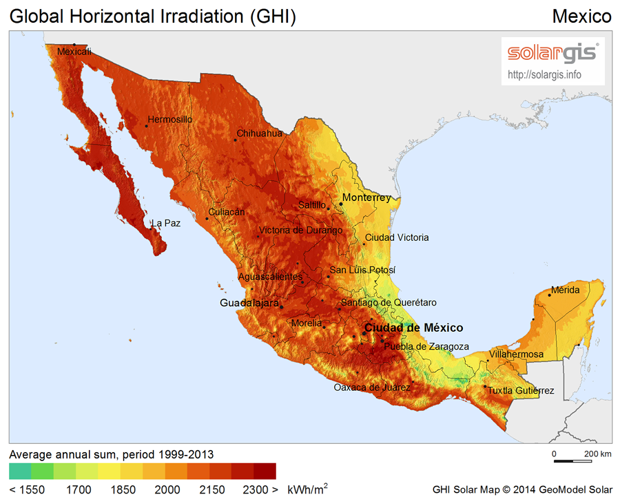 Will Golden Age Resources OTCMKTSGDAR Be On Your List Of Solar - Solar power map us